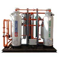 Heat Reactivated Type Air Dryers